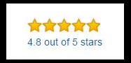 How to Hire an Editor: 4.8 out of 5 stars on Amazon reviews!