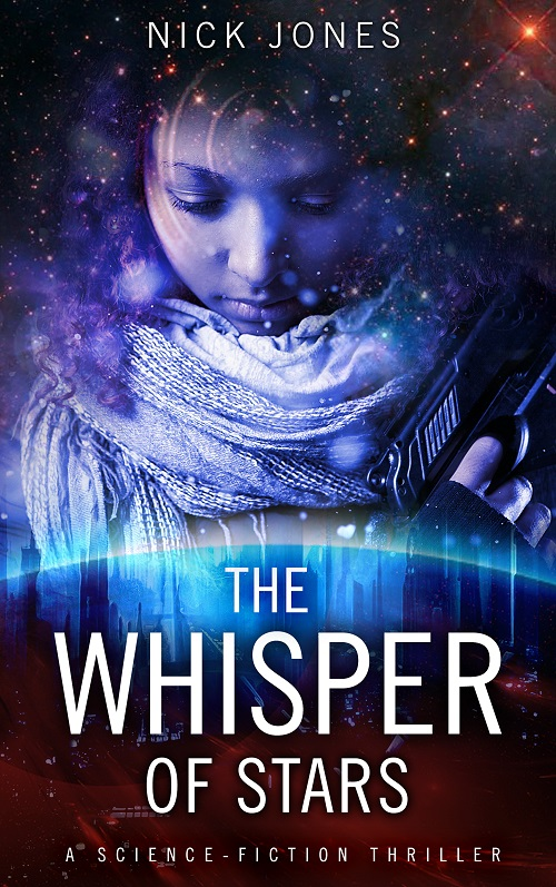 The Whisper of Stars: Nick Jones
