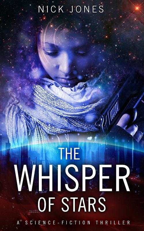 The Whisper of Stars: Nick Jones